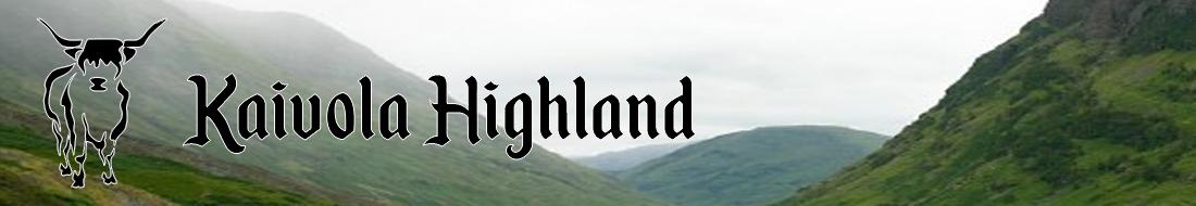 Kaivola Highland